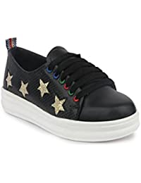 Moonwalk Casual Sports Stylish Sneakers
