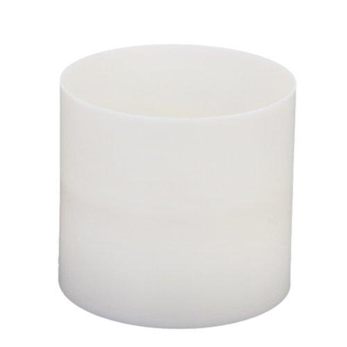 Elfenbein Kunststoff Zubehör Golf Loch Cup - 6
