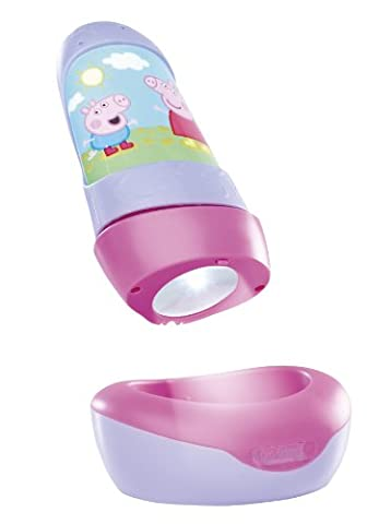 Peppa Pig Night Light and Torch by GoGlow