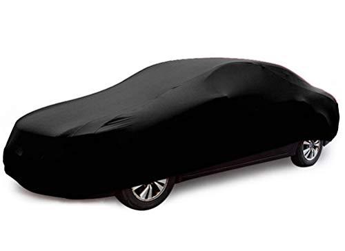 YDS SHOP Indoor gewidmet elastische Autoabdeckung, Custom for Ford Mustang, Garage Auto Show Auto Studio Autohändler verwenden (Color : Mustang, Size : 1995-2003)