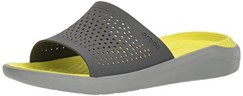 Crocs Women's Literide Slide Flat Sandal