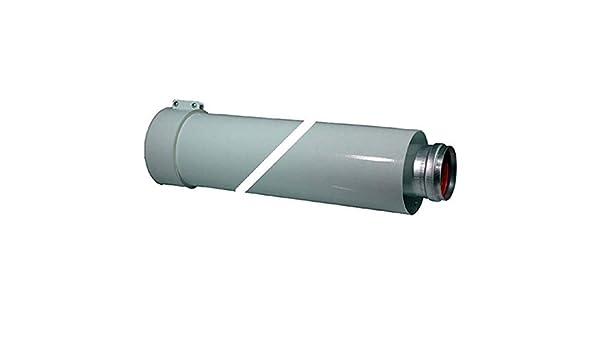 Stable Rallonge dN 60//100/coaxial Longueur 1/m/ètre