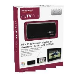 Hauppauge MyTV-2GO-sintonizzatore TV esterno...