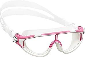 Cressi Baloo - Gafas de natación Unisex niños