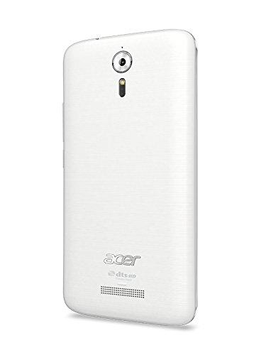 Acer Liquid Zest Plus LTE Dual Micro-SIM Smartphone (14 cm (5,5 Zoll) Display, 16GB Speicher, Android 6.0) weiß - 11