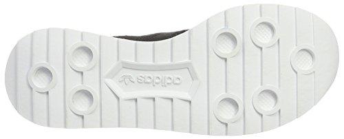 adidas Damen Primeknit Flashback Laufschuhe Schwarz (Core Black/Ftwr White/Utility Black)