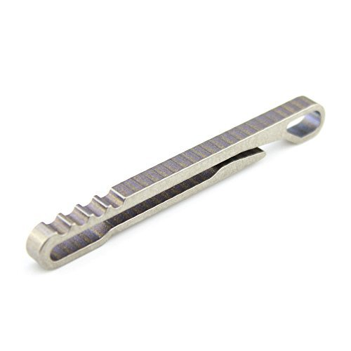 titanium-belt-clip-quick-release-pocket-clip-key-ring-holder-buckle-hanging-keys-tool-by-just-ti
