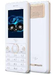 Itel Mobile Phone it 5060 In Calx Colour With Size (2:4)