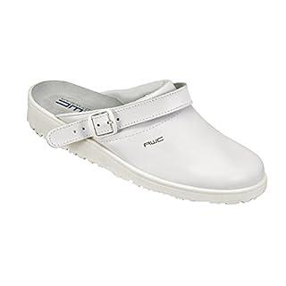 AWC-Footwear Damen Classic Arbeitsschuhe, weiß, Size 39