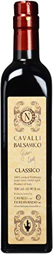 Cavalli Condimento Balsamico, 1er Pack (1 x 500 ml)