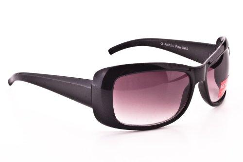 Revlon Sonnenbrille Sunglasses dunkel grün R8910C
