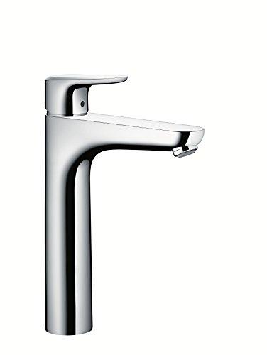 Hansgrohe Mitigeur de Lavabo Design à Bec Haut Ecos XL...