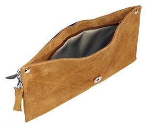 Big Handbag Shop, Borsetta da polso donna One Jeans