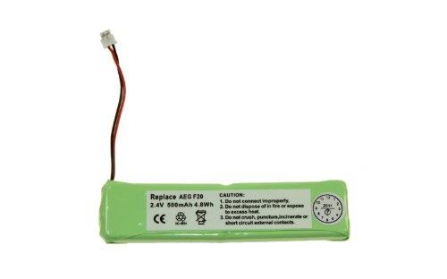 Batterie...