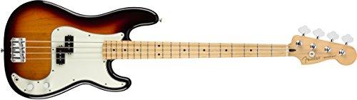 Fender Player P-Bass MN 3TS E-Bassgitarre