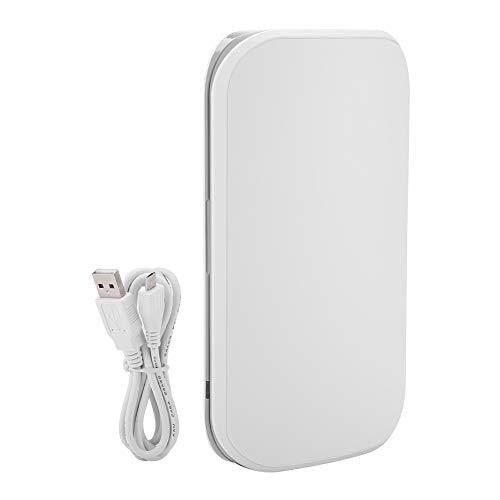UV-Sterilisation Desinfektionsbox, Dual-USB-Reinigungsinstrument Handy-Zahnbürste Unterwäsche Dual-telefon