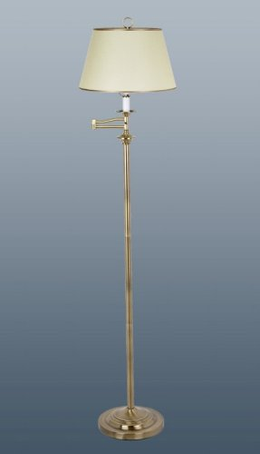 belfry-swing-arm-floor-lamp-antique-brass-finish-supplied-complete-with-parchment-shade