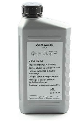 Originale Volkswagen VW ricambi Originali DSG Olio trasmissione, 1 Litro