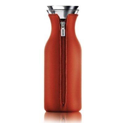 Eva Solo Kühlschrank Karaffe - rot 1L