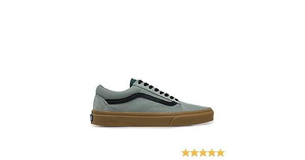 Vans Old Skool (Gum) ShadowTrekking GRN VN0A4BV5V4T1