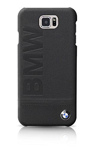 bmw-signature-collection-etui-pour-samsung-galaxy-s7-edge-logo-grave-noir