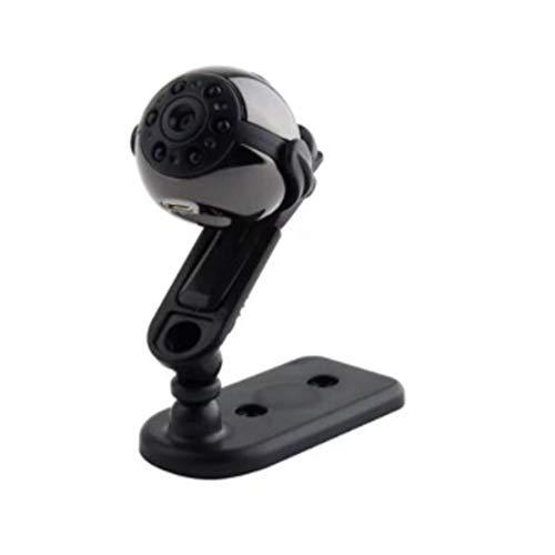 TIANZZ Schlagkamera WiFi-Auto-Kamera volles HD 1080P im Auto Schlagkamera, Loop-Aufnahme, G-Sensor, Parküberwachung,Black
