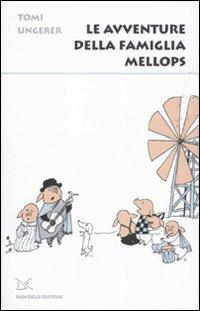 AVVENTURE DELLA FAMIGLIA MELLOPS