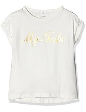 NAME IT Mädchen T-Shirt Nitibi Ss Top Box Nmt