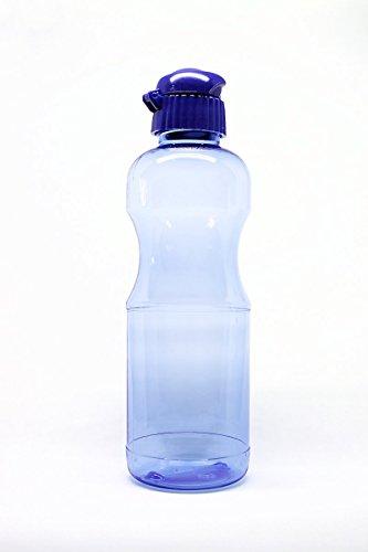 2-x-075-liter-rund-tritan-trinkflaschen-100-ohne-weichmacher-2-x-dichtdeckel-2-x-sportdeckell