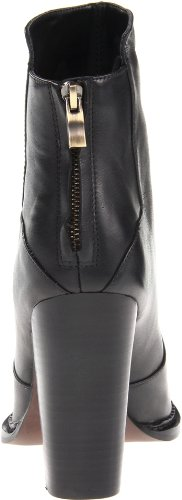 Chinese Laundry Gladly Femmes Cuir Botte Black