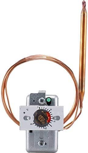 Jumo Einbau-Thermostat 60/60000929 Temperaturschalter 4053877007425