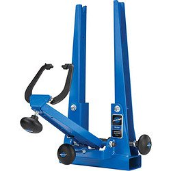Park Tools TS2.2P - Professional Wheel Truing Stand - Max Axle Width 175mm