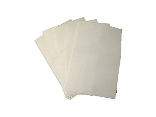Makita 75100702 Zubehör Papierfilter, passend für Absauganlage HA100