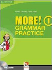 New more! Grammar practice. Per la Scuola media. Con espansione online: 1