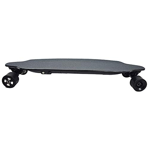 VMAX GS4 Ollie Goodfellow Rebel Gravity Board Skateboard mit Gravity-Sensor-Technologie 30 km/h -