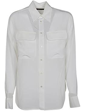Ralph Lauren Camicia Donna 211624413007 Cotone Bianco