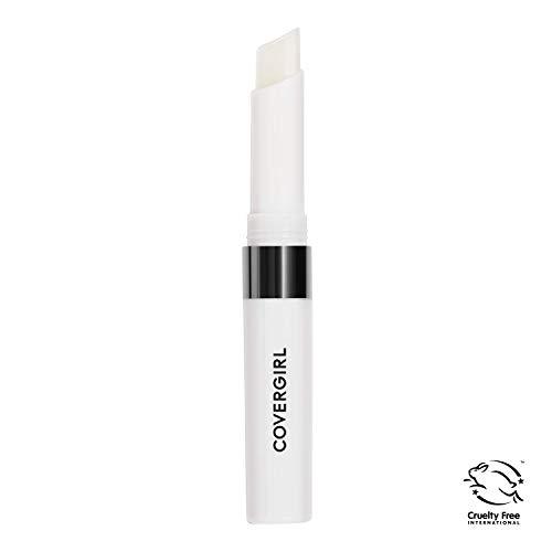 COVERGIRL - Outlast Lipcolor Moisturizing Topcoat Clear - 0.06 oz. (1.9 g)