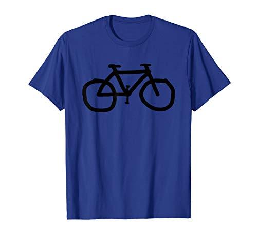 Bike, Single Speed, Velo, Fixie für Fahrrad Kurier T-Shirt