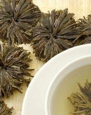 Eilles Rose di tè cinese Mu Dan 20 unità