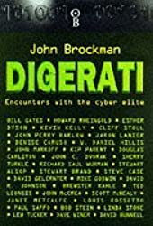 Digerati: Encounters with the Cyber Elite by John Brockman (1997-08-20)
