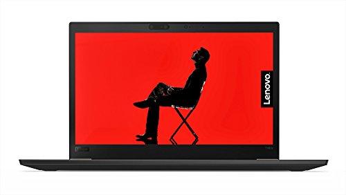 """Lenovo ThinkPad T480s 1.80GHz i7-8550U Intel Core i7 di ottava generazione 14"""" 1920 x 1080Pixel 3G 4G Nero Computer portatile"""