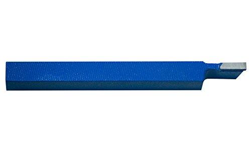 16mm hoch HM Drehmeißel Drehstahl Messer Drehbank DIN4981 (16x10mm) P30 (Stahl)