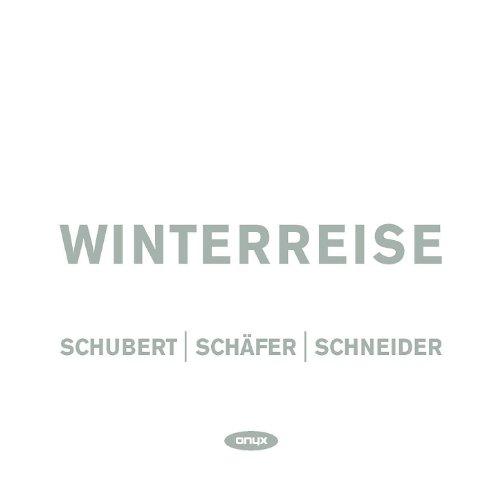 Winterreise: Der Lindenbaum