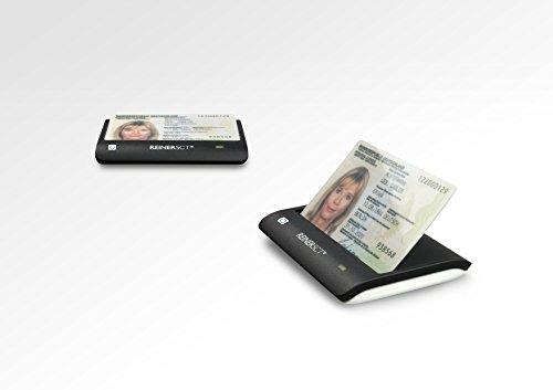 Rfid Chip Personalausweis Orten