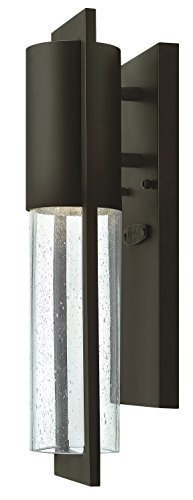 Hinkley Lighting 1326KZ Shelter Outdoor 1-Light Lantern by Hinkley -
