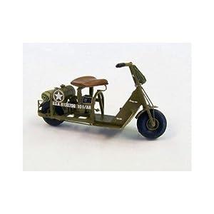 Plus-Model - Maqueta de coche (351)