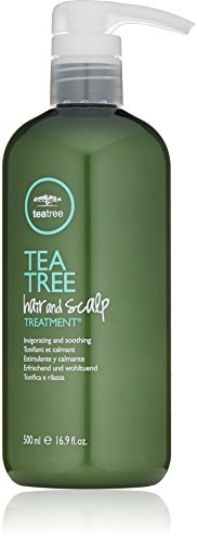 Paul Mitchell Tea Tree Hair & Scalp Treatment - Trattamento - 500 ml