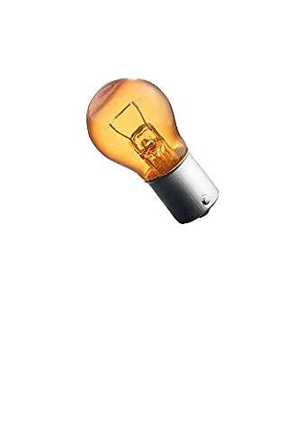 HELLA 8GA 006 841-121 Glühlampe, Blinkleuchte 21 W, gelb