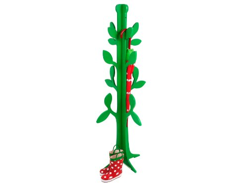 present time Porte manteau - One Two Tree - 120cm - Vert