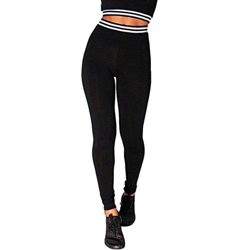 Kanpola Hosen Frauen Yoga Running High Taille Sport Gym Fitness Gamaschen Workout Kleidung (M, (Kostüme Traditionelle Jazz)